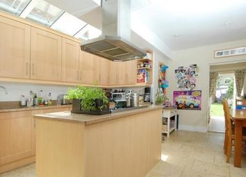 Thumbnail 4 bed property to rent in Dempster Road, London