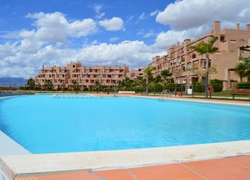 Thumbnail 2 bed triplex for sale in Condado De Alhama Golf Resort, Alhama De Murcia, Spain