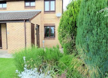 Thumbnail 1 bed flat to rent in Sheldrake Way, Beverley