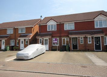 Thumbnail 2 bed end terrace house to rent in Samor Way, Didcot