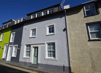 Thumbnail 3 bed cottage for sale in 53, Copperhill Street, Aberdyfi, Gwynedd