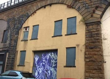 Thumbnail Commercial property for sale in Arch 8, Walker Street, Sheffield