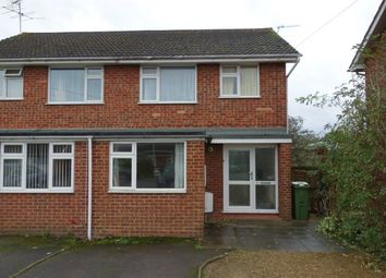 Thumbnail 3 bed property to rent in Stanwick Gardens, Cheltenham