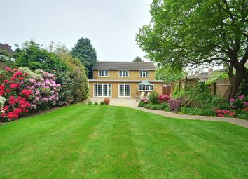 Thumbnail 5 bedroom detached house for sale in Crofton Lane, Orpington