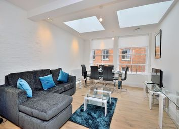 Thumbnail 2 bed flat to rent in Canal Street, Manchester