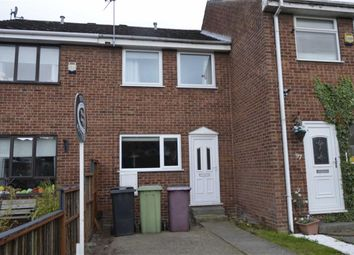 Thumbnail 2 bed town house for sale in Sough Road, South Normanton, Alfreton