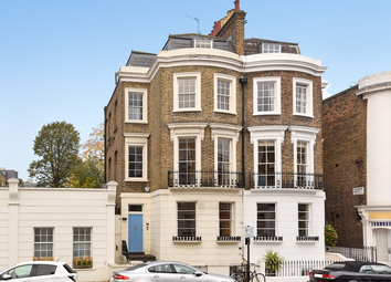 Thumbnail 6 bed property for sale in Needham Road, London