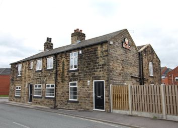 Thumbnail 2 bed terraced house for sale in Common Lane, East Ardsley, Wakefield, West Yorkshire