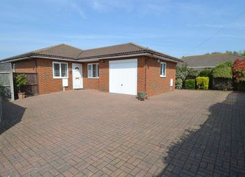 3 bed detached bungalow for sale in Church Street, Whitstable CT5
