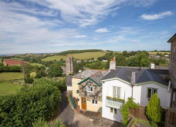 Thumbnail 2 bed terraced house for sale in Lower Tor Cottages, Church Hill, Marldon, Paignton