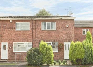 Thumbnail 2 bed town house for sale in Michael Gardens, Carrington, Nottingham