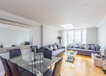 Thumbnail 3 bed flat to rent in Pleasant Place, London