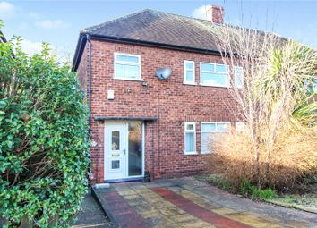 3 bed semi-detached house for sale in Bowmandale, Barton-Upon-Humber, North Lincolnshire DN18