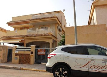 Thumbnail 3 bed town house for sale in Avenida De La Torre, 03190 Pilar De La Horadada, Alicante, Spain