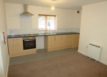 Thumbnail 1 bed flat to rent in Flat 1, 9-11 Bowers Fold