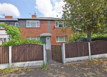 Thumbnail 2 bed flat for sale in Longport Avenue, Withington, Manchester
