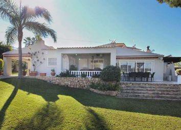 Thumbnail 3 bed villa for sale in Spain, Valencia, Alicante, Albir