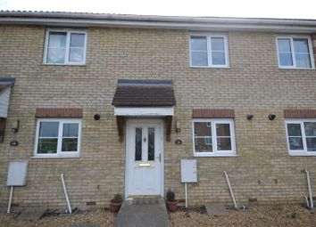Thumbnail 2 bed terraced house to rent in Victoria Street, Littleport, Ely