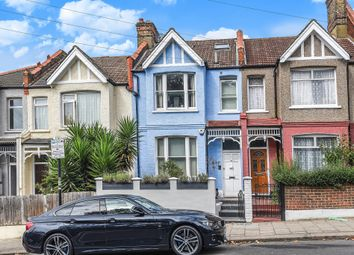 Thumbnail 4 bed terraced house for sale in Church Lane, London