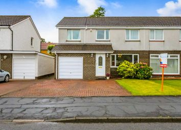 4 bed semi-detached house for sale in Afton Drive, Renfrew PA4