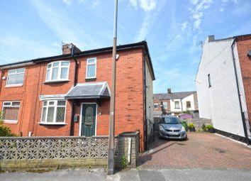 3 bed semi-detached house for sale in Sugden Street, Ashton-Under-Lyne OL6