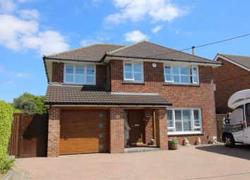 4 bed detached house for sale in Barton Drive, Barton On Sea, Hampshire BH25
