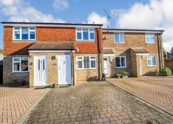 Thumbnail 2 bedroom terraced house to rent in Fenhurst Close, Horsham