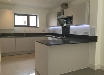 Thumbnail 4 bed town house to rent in Pipit Drive Westleigh Avenue, London