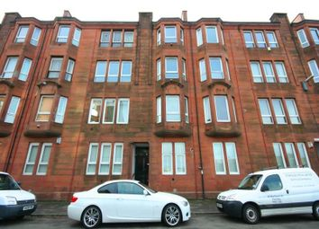 Thumbnail 1 bed flat for sale in Renfield Street, Braehead, Renfrew