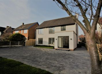 Thumbnail 4 bed property for sale in Freshfield Road, Formby, Liverpool