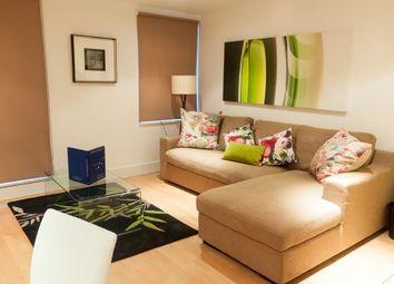 Thumbnail 2 bed flat to rent in Gardners Lane, London