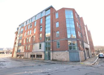 Thumbnail 1 bed flat for sale in Cornish Square, 3 Cornish Street, Sheffield