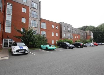 Thumbnail 1 bedroom flat to rent in Manchester Court, Federation Road, Burslem, Stoke On Trent