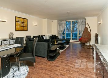 Thumbnail 2 bed flat to rent in Crown Court, Park Road, St John's Wood