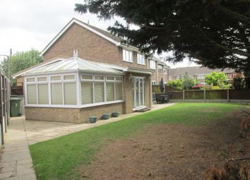Thumbnail 4 bed end terrace house for sale in Digby Walk, Hornchurch