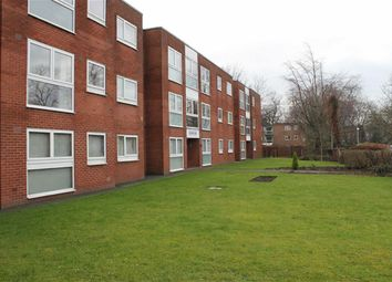 Thumbnail 1 bed flat for sale in Slade Lane, Levenshulme, Manchester