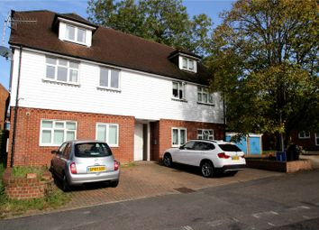 Thumbnail 1 bed flat for sale in Croft Lane, Edenbridge