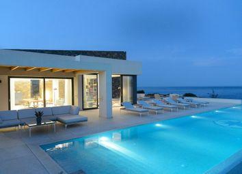 Thumbnail 6 bed villa for sale in Ammoudara, Agios Nikolaos, Lasithi, Crete, Greece