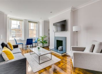 Thumbnail 2 bed flat for sale in Gladstone Court, 97 Regency Street, London