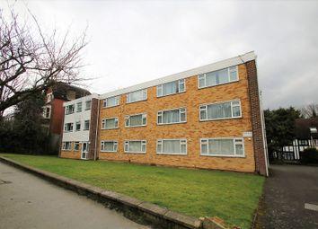 Thumbnail 2 bed flat for sale in Birdhurst Road, South Croydon