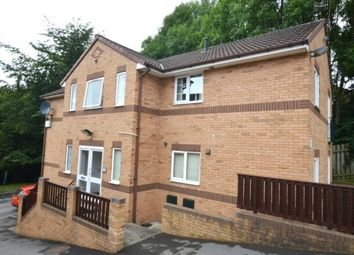 Thumbnail 2 bedroom flat to rent in Snape Hill Crescent, Dronfield