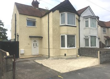 Thumbnail 3 bed semi-detached house for sale in The Slade, Headington, Oxford