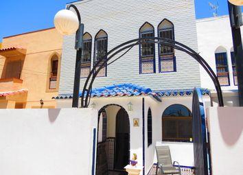 Thumbnail 3 bed town house for sale in Avenida España, La Zenia, Costa Blanca, Valencia, Spain