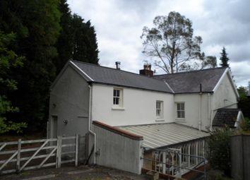 Thumbnail 5 bed property for sale in New Road, Ystradowen, Swansea