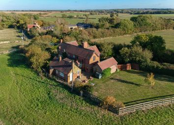 Thumbnail 2 bed cottage for sale in Barretts End, Leckhampstead, Buckingham
