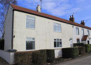 Thumbnail 2 bed cottage for sale in Biggin Lane, Biggin, Leeds