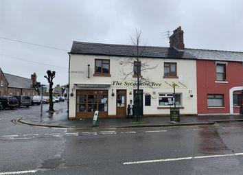 Thumbnail Hotel/guest house for sale in Bridge Street, Longtown, Carlisle
