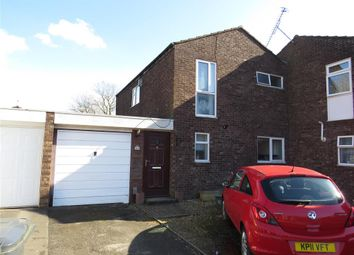3 bed link-detached house for sale in Minden Close, Corby NN18