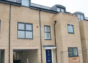 Thumbnail Room to rent in Ring Fort Road, Cambridge