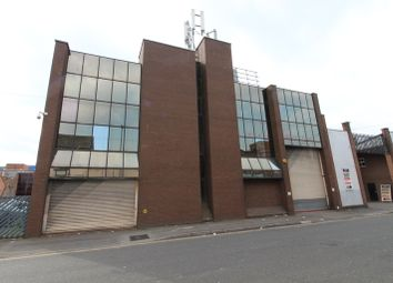 Thumbnail Industrial to let in Princip Street, Birmingham